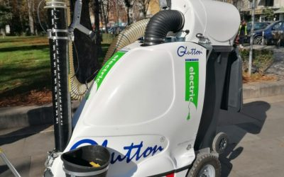 Столицата ще бъде още по-чиста и комфортна с машини Glutton® от Екосол България АД